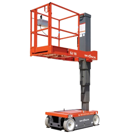 Lift Equipment
