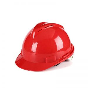 Safety Helmet Warehouse Worker Hard Hat Breathable Plastic Insulation Material Safety Helmet Back To Search Resultssecurity & Protection