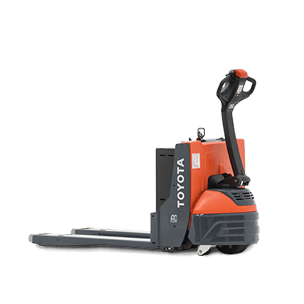 Electric Hand Truck